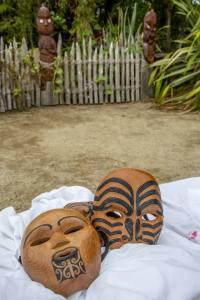 SolOthello Hamilton Masks
