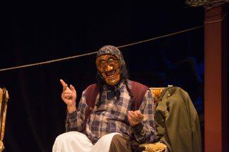 He Tūrū Māu (Photo Credit Ben Sarten Imagery)