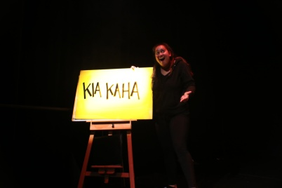 Ruia Te Kākano (Hokia Ki Ngā Maunga)
